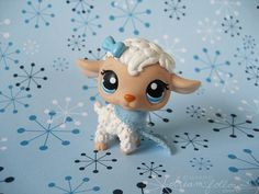 28/365 winter lamb