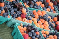 2nd Market on Wednesdays, Fairhaven, WA -  Farmer's Market, 12-5 on the Village Green