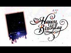 Hd Happy Birthday Images, Happy Birthday Black, Birthday Background Images, Happy Birthday Status, Happy Birthday Greetings Friends, Happy Birthday Wishes Photos, Wish You Happy Birthday, Happy Birthday Husband, Happy Birthday Template