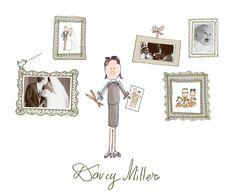 Darcy Miller!!