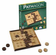 Maranda Pathagon Zeka ve Strateji Oyunu