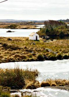 Andante con gusto: 72 ore in Irlanda: Connemara e Soda Bread