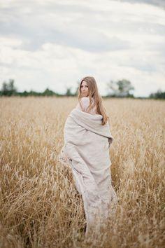 Linen bedding set: Queen size duvet cover and 2 by LabosNakties Linen Sheets, Bed Linen Sets, Linen Pillows, Linen Bedding, Queen Size Duvet Covers, Queen Bedding Sets, Special Symbols, Dream Photography, Clothes Horse