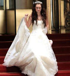 Me gustó el vestido, el maquillaje y el peinado :)