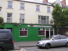 John O'Doherty Wine & Spirits, Buncrana, Inishowen, County Donegal, Ireland