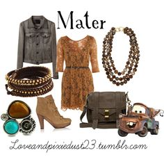 """""""Mater"""" by loveandpixiedust on Polyvore"""