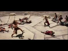 """""""John Carter"""" Trailer (2012) — I'll never fully forgive myself for not seeing this in the theater. Such a surprisingly good film. I would've loved an ongoing franchise. This is also a great use of Peter Gabriel's cover of """"My Body is a Cage."""" Very fitting song for the premise of the film."""