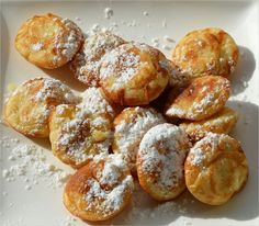 frittelle di riso di www.iopreparo.com  è un dolce tipico della cucina fiorentina per il giorno di San Giuseppe. Sono squisite.