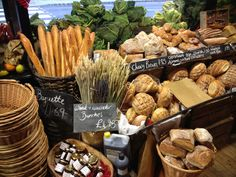 West Sussex Produce Co. Bread