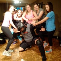 Self defense classes in Toronto, Ottawa and throughout Canada & Internationally that empower people to save their own lives since Self Defense Classes, Chris Roberts, Self Defense Women, Ottawa Ontario, Pampered Chef, More Fun, North America, Basement, Centre