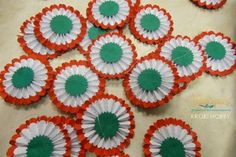 Nothing found for Kroki Hobby Trikolor Fuzer Kokarda Lebanon Independence Day, Board Decoration, Republic Day, Crochet Art, Craft Work, Mini Cupcakes, Making Ideas, Paper Art, Origami