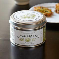 Latke Starter | Williams-Sonoma