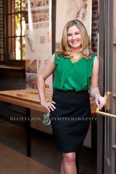 Business Branding | San Diego Headshot Photography