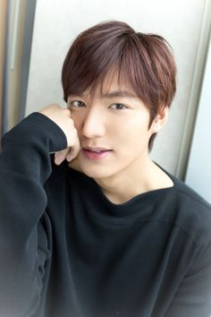KNTV - Heirs Special Interview with Lee Min Ho