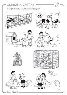 127 Nejlepsich Obrazku Z Nastenky Pracovni Listy Preschools Day