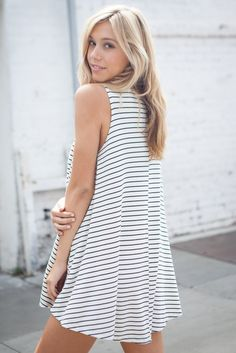 Brandy ♥ Melville | Alena Dress - Clothing