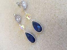RESERVED - Custom Elegant Earrings