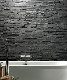 bathroom Tile Slate - October Checkatrade com 'how to'   tiling a bathroom wall... #bathroomTile #Slate