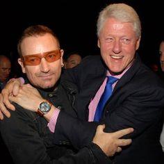 Bono Affirms That Capitalism Alleviates Poverty More Than Aid | Acton PowerBlog