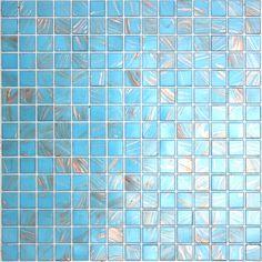 Mosaic Tile Supplies for glass tile design, hex, penny & subway tile. Blue Mosaic Tile, Mosaic Glass, Mosaic Tile Supplies, Tile Stickers Kitchen, Tile Design, Tile Floor, Texture, Subway Tile, Crafts