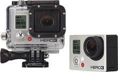 HERO3 HD Camcorder (Công Ty Cứu Dữ Liệu Trần Sang: http://cuudulieutransang.wix.com/trangchu)