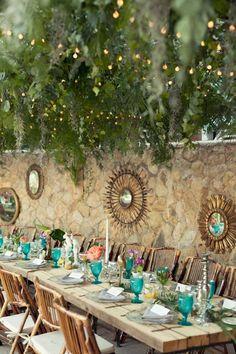 La boda de Ana y Xisco II | Casilda se casa