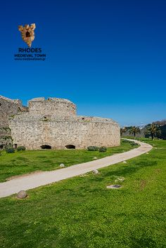 Bastion Del Carretto - Ο Προμαχώνας του Fabrizzio del Carretto!