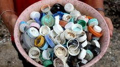 What Laws Work Best to Cut Plastic Pollution? • The Revelator Marine Debris, Plastic Items, Climate Action, Plastic Pollution, Plastic Packaging, Reusable Shopping Bags, Greenhouse Gases, Plastic Waste, Make It Yourself