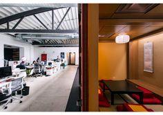 Open office.