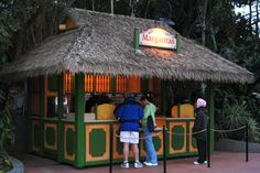 Party Through The Parks - Epcot - Mexico - Margarita Stand ***all the drinks at Disney World*** with pictures!!!