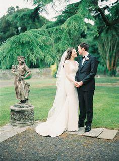 Tankardstown House Wedding by Brosnan Photographic Sarah Johns, Black Tie Wedding, Wedding Ceremony, Wedding Photography, Wedding Dresses, House, Wedding Ideas, Outdoor, Weddings