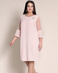 Fashion outfits ideas for spring trendy womens clothing Simple Dresses, Plus Size Dresses, Elegant Dresses, Pretty Dresses, Casual Dresses, Short Dresses, Dress Outfits, Fashion Outfits, Women's Fashion