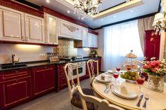 Как обновить кухонный гарнитур и его фасады своими руками: интересные идеи и полезные советы