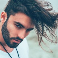 Best Men's Hair Products For Long Hair 2018 - Best Men's Hair Products For Long Hair 2018 - Best Hairstyles For Older Men, Haircut Names For Men, Hairstyles For Teenage Guys, Cool Haircuts, Haircuts For Men, Modern Haircuts, Short Haircuts, Medium Hair Styles, Curly Hair Styles