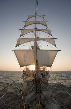 Star Clippers - small cruises