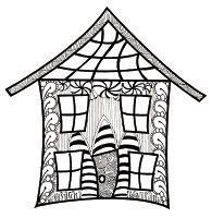 TeeZeeTee: Zentangle House Parties