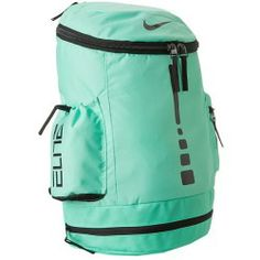d34f0912e39 Review Nike - Hoops Elite Team Backpack (Green Glow Black Black) - Bags and  Luggage price - Zappos is proud to offer the Nike - Hoops Elite Team  Backpack ...