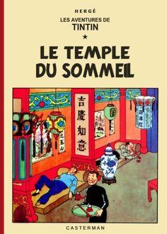 Le Lotus Bleu Les albums (presque) imaginaires de Tintin