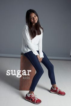 Belize de Sugar Kids