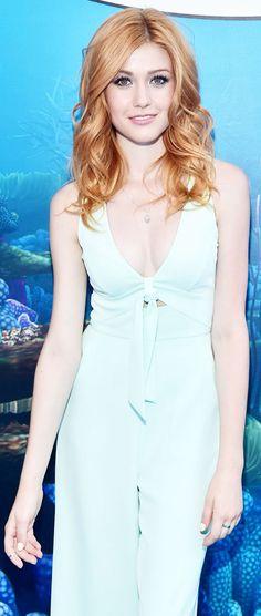 Katherine McNamara – 'Finding Dory' premiere in Los Angeles 6/8/2016