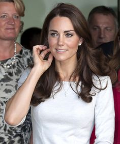 Kate Middleton's Most Memorable Outfits Ever! - September 29, 2011 from #InStyle