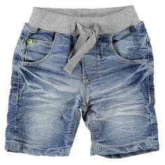 Feetje jeansshort BOY    Olliewood