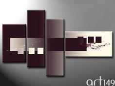 Tableau abstrait - Tableau 4115
