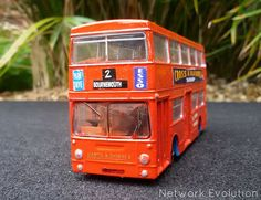 2016 Christmas Charity Auction Part 1 | by Code 3 Bus Models