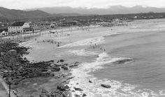 Praia de Matinhos