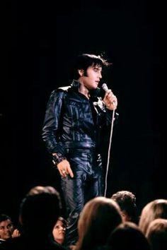 Elvis, '68 Comeback