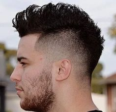 40 Short Asian Men Hairstyles | Mohawk hairstyles, Mohawks and Haircuts