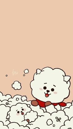 Read 065 from the story Bangtan The Next Generation 💕 (VKook-YoonMin-NamJin) Eres Mio Solo Mio 2 by with reads. K Wallpaper, Kawaii Wallpaper, Wallpaper Iphone Cute, Bts Chibi, Diy Kawaii, Bts Backgrounds, Bts Drawings, Fan Art, Bts Fans