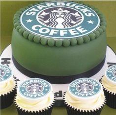 cup cakes pasteles de starbucks - Buscar con Google