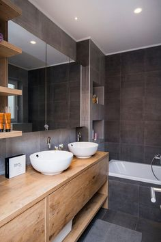 Walk with us the apartment of presenter Nevena Rendeli and her husband, cameraman . Walk with us t Bathroom Renos, Bathroom Layout, Bathroom Interior Design, Master Bathroom, Living Room Decor Cozy, Home Decor Bedroom, Interior Design Inspiration, Bathroom Inspiration, Small Toilet Room